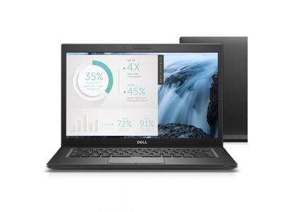 Dell Latitude 7480 (Core i7-7600U | Ram 8GB | SSD 256GB | 14 inch FHD)
