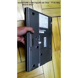 Dell Latitude D830 2 nhân T7250, laptop cũ Đà Nẵng giá tốt nhất