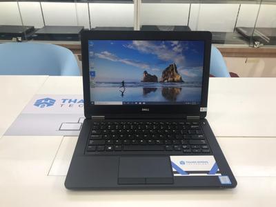 Dell Latitude E5270 (Core i5-6300U | Ram 4GB | SSD 128GB | 12.5 inch HD)