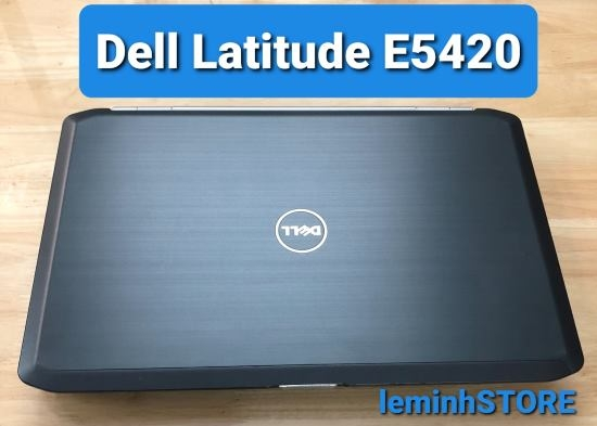 Laptop Dell E5420 I5