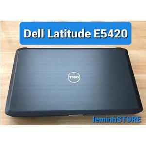 Laptop Dell Latitude E5420 i7