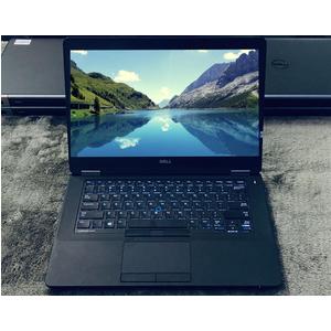 Dell Latitude E5470 14 inch Win 10 Pro Core i5 6300U || RAM 4G / SSD 128GB / FHD