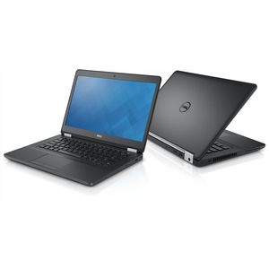 Dell Latitude E5470 14 inch Win 10 Pro Core i5 6300U / SSD 256GB / FHD