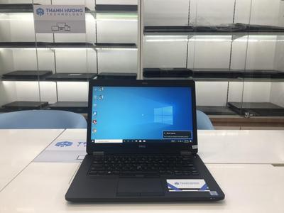 Dell Latitude E5470 (Core i7-6600U | Ram 8GB | SSD 256GB | 14 inch FHD | AMD Radeon R7 M360)