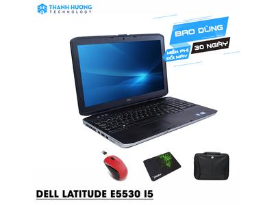 Dell Latitude E5530 (Core i5-3330M   Ram 4GB   HDD 320GB   15.6 inch HD)
