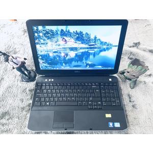 Dell Latitude E5530    i5-3210M~2.5GHz    RAM 4G/HDD 500G    15.6