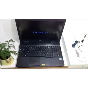 Dell Latitude E5540 Core i5-4310U~2.00GHZ Ram 4G HDD 500G 15.6