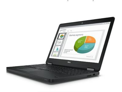 Dell Latitude E5550 (Core i7-5600U | Ram 8GB | SSD 256GB | 15.6 inch | Nvidia GT 840)