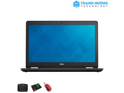 Dell Latitude E5570 (Core i5-6300U | Ram 8GB | SSD 256GB | 15.6 inch FHD)