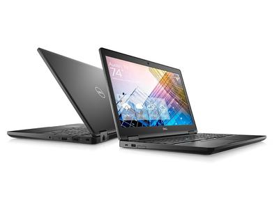 Dell Latitude E5590 (Core i5 7300U | Ram 8GB | SSD 256GB | 15.6 inch FHD)