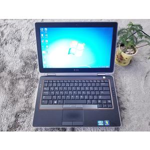"Dell Latitude E6320 || I5-2520 || RAM 4G/ HDD 320G || LCD 13.3"""