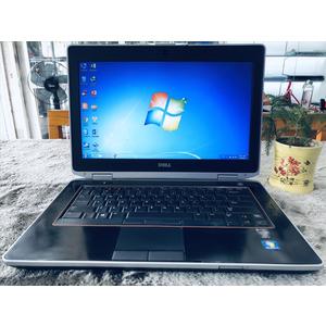 Dell Latitude E6420 || i7-2640M~2.8GHz || Ram 4G/HDD 250G || 14