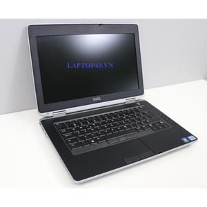 Dell Latitude E6430 Core i7-3520M~2.9GHz Ram 4G HDD 250G 14