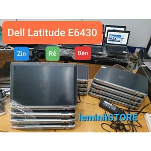 Laptop Dell Latitude E6430-I5