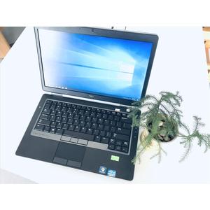 Dell Latitude E6430S I5-3240 || RAM 4G,SDD 128 || LCD 14 LED HD