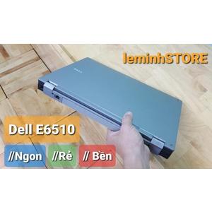 Laptop Dell Latitude E6510 i7