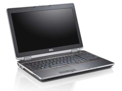 Dell Latitude E6520 (Core i5-2520M | Ram 4GB | HDD 320GB | VGA INTEL HD | 15.6 HD | Led Phím)