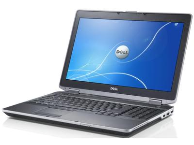 Dell Latitude E6530 (Core i5-3320M   Ram 4GB   HDD 320GB   VGA NVS 5200M   15.6 inch HD)