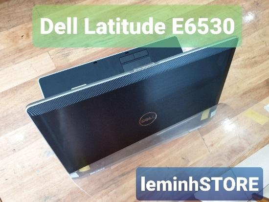 đánh giá laptop e6530