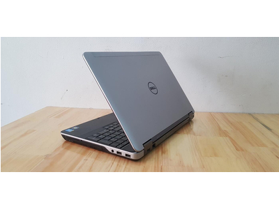 Dell Latitude E6540 Core i5 4300M | Ram 4GB | SSD 120GB | 15.6″HD
