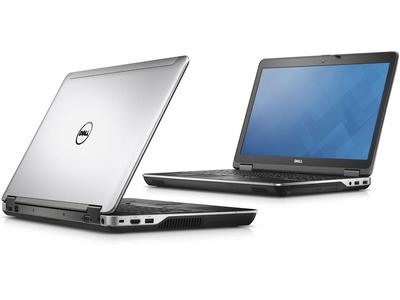 Dell Latitude E6540 Core i5 4300M   Ram 4GB   SSD 120GB   15.6″HD
