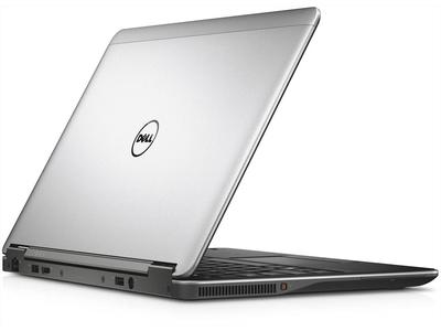 Dell Latitude E7240 (Core i7-4600U | Ram 4GB | SSD 128GB | 12.5 inch HD)