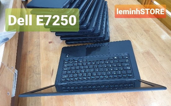 laptop Dell E7250 giá rẻ đà nẵng