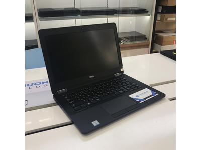 Dell Latitude E7270 (Core i7-6600U | Ram 4GB | SSD 256GB | 12.5 inch HD)