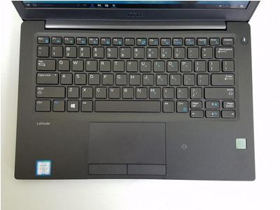 Dell Latitude E7280 Core i5 7300U Ram8GB SSD 256GB 12,5 Inch HD LikeNew
