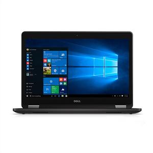 "Dell Latitude E7450 || I5 – 5300U || RAM 4G/ SSD 128GB || 14"" LCD LED"