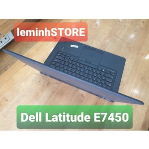 Laptop Dell Latitude E7450 I5