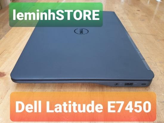 laptop Dell E7450 giá rẻ đà nẵng