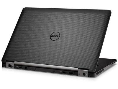Dell Latitude E7470 (Core i7-6600U   Ram 8GB   SSD 256GB   14 inch FHD)