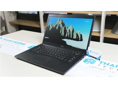Dell Latitude E7490 (Core i7-8650U | Ram 16GB | SSD 512GB | 14 inch FHD Touch) Like new 99%