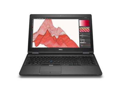 Dell Precision 3520 (Core i7-7820HQ | Ram 16GB | SSD 256GB | 15.6 inch FHD | Nvidia Quadro M620)