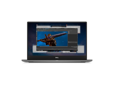 Dell Precision 5540 (Core i5-9400H   Ram 8GB   HDD 500GB   15.6 inch FHD VGA SHARE