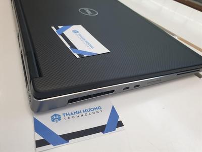 Dell Precision 7530 (Xeon E-2176M   Ram 16GB   SSD 512GB   15.6 inch FHD   Nvidia Quadro P2000)