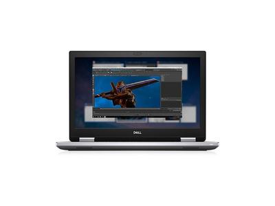 Dell Precision 7540 (Core i7-9850H   Ram 32GB   SSD 512GB   15.6 inch FHD   Nvidia Quadro T2000)