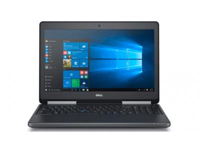 Dell Precision 7710 (Core i7-6820HQ   Ram 16GB   SSD 256G   17.3 inch FHD   Nvidia Quadro M3000M)