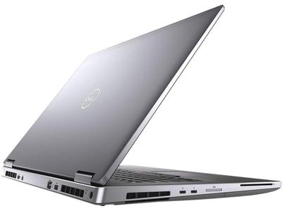 DELL PRECISION 7740 CORE I5-9400H RAM 16GB SSD 512GB VGA NVIDIA Quadro RTX 3000 FHD 17.3 INCH