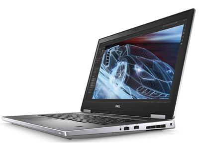 Dell Precision 7740 | Xeon E-2276M | RAM 32GB | SSD 1TB | 17.3 Full HD | RTX 5000 Nvidia Quadro