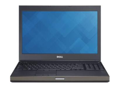 Dell Precision M4800 | Core I7-4800MQ | RAM 8GB | SSD 256GB | VGA K1100M | 15.6