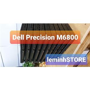 Laptop Dell Precision M6800 I7-4800MQ K4100