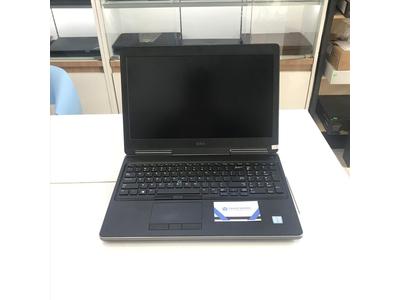 Dell Precision M7510 (i7-6820HQ   Ram 8GB   SSD 256GB   15.6 inch full HD Nvidia M1200M