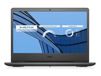 Dell Vostro 3401 | Core I3-1005G1 | RAM 4GB | 256GB SSD + 1TB HDD | 14.0