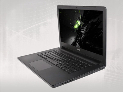 DELL VOSTRO 3458 (CORE I3-5005U | RAM 4GB | HDD 500GB | 14.1 inch HD)