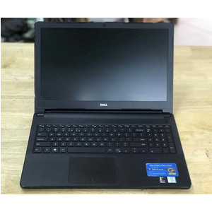 Dell Vostro 3559 || i5-6200U~2.3GHz || Ram 8G/HDD 500G || 15.6