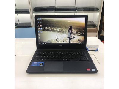 Dell Vostro 3578 (Core i5-8250U | Ram 4GB | HDD 1TB | 15.6 inch FHD | AMD Redeon 520)