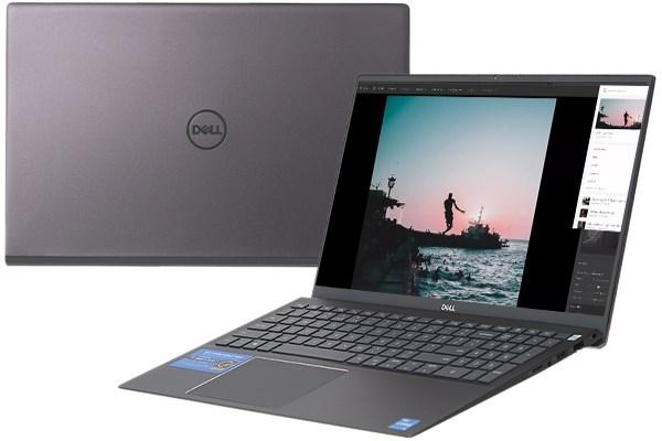 Dell Vostro 5502 (2021)   i5 1135G7   RAM 8GB   SSD 512GB   MX330 Vga rời   15.6in FHD (Gray - New)