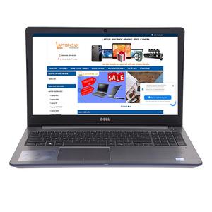 Dell Vostro 5568 || i5-7200U~2.5GHz || Ram 4G/HDD 1T || 15.6